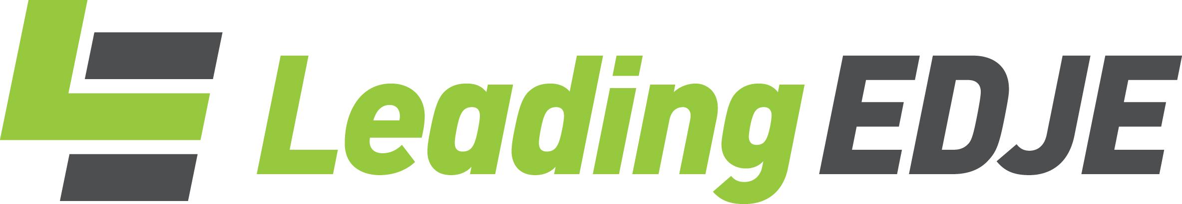 Leading EDJE LLC logo