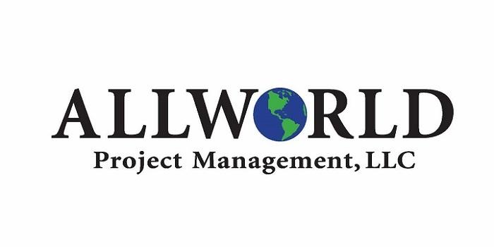 Allworld Project Management, LLC logo