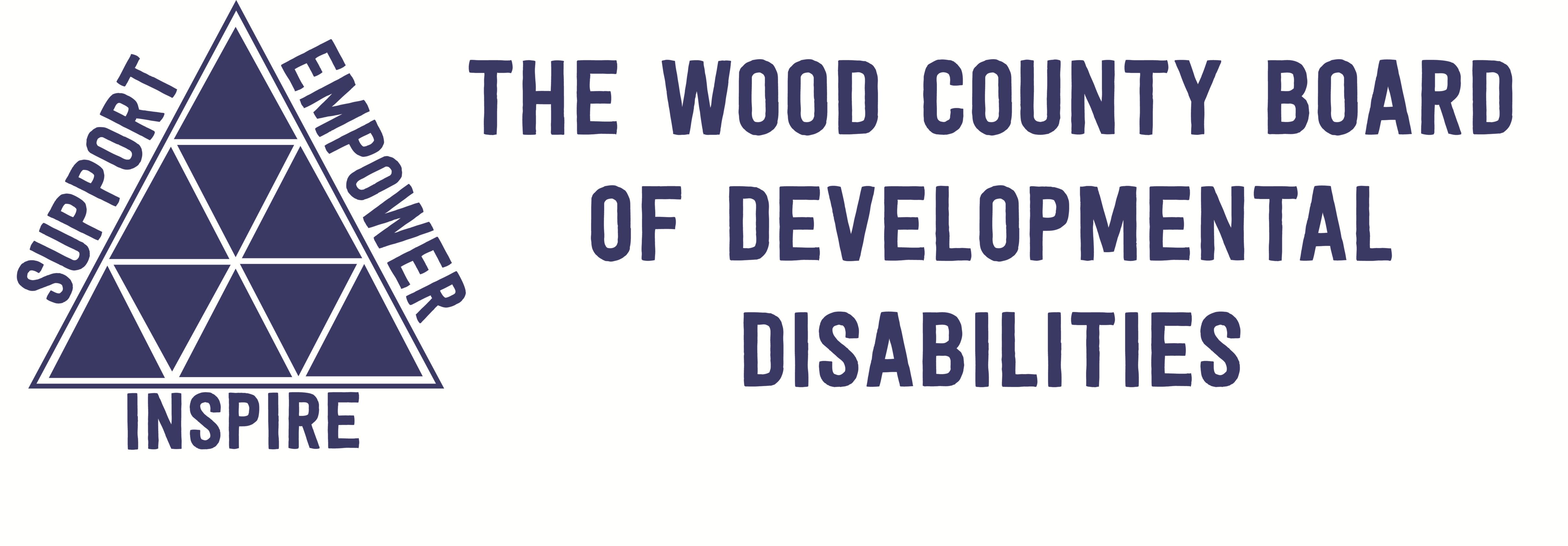 Wood County Board of Developmental Disabilities logo