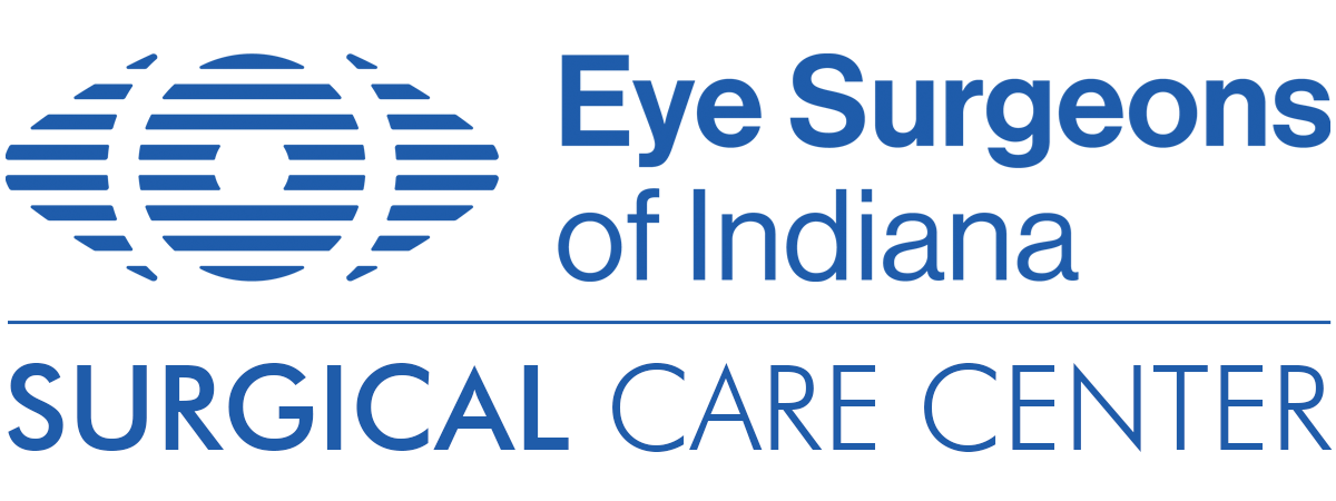 Eye Surgeons of Indiana and Surgical Care Center logo