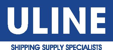 Uline Shipping Supplies logo