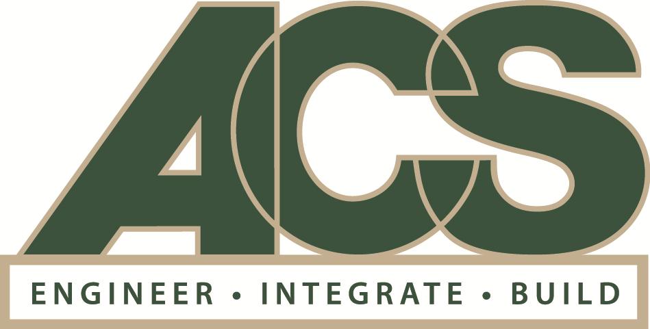 ACS, Inc. logo