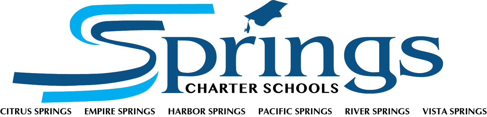 Springs Charter School logo