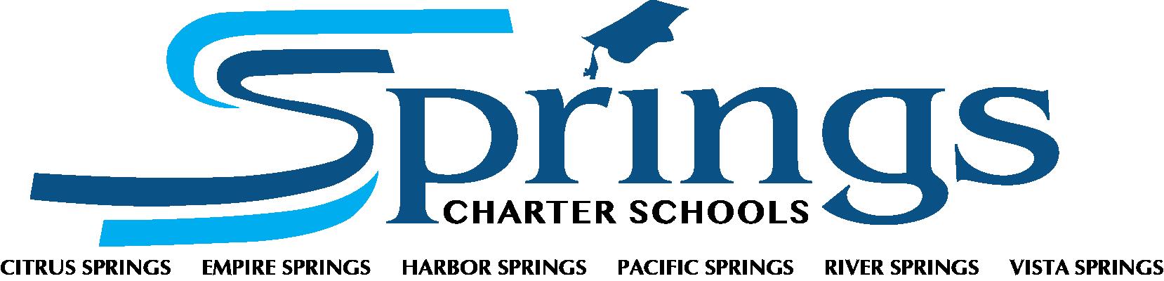 Springs Charter School Company Logo