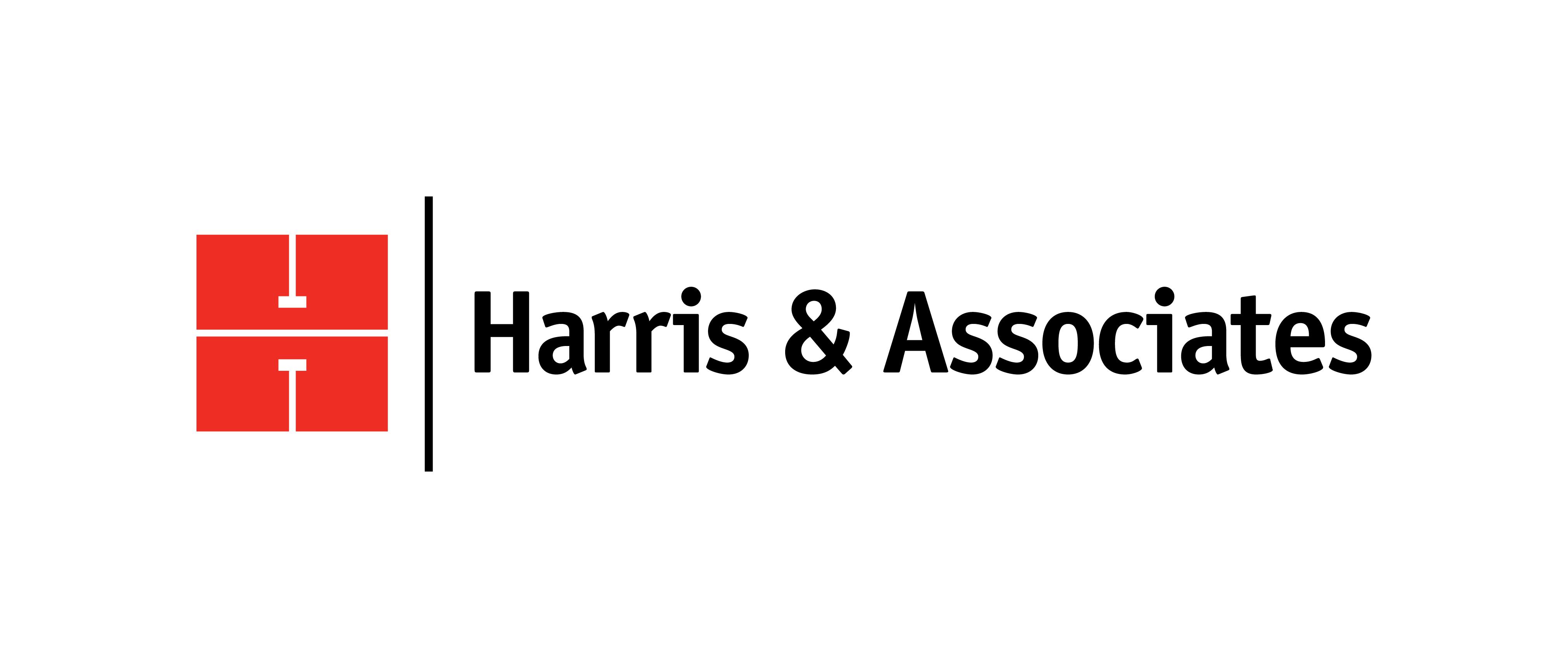 Harris & Associates logo