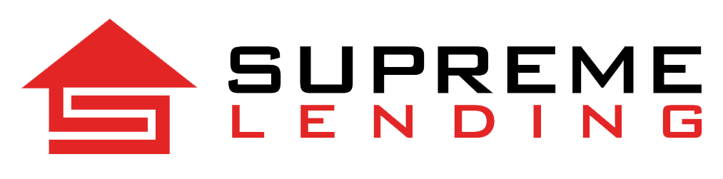 Supreme Lending Southeast Region Company Logo