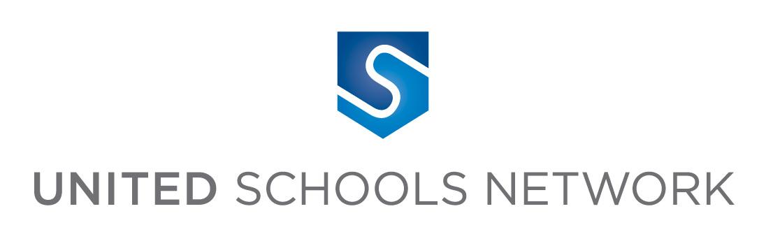 United Schools Network logo