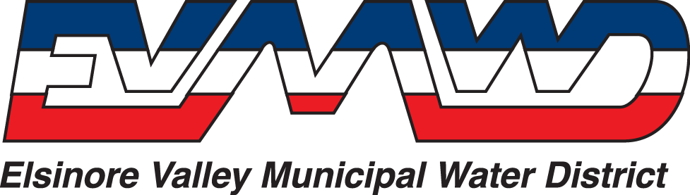 Elsinore Valley Municipal Water District logo