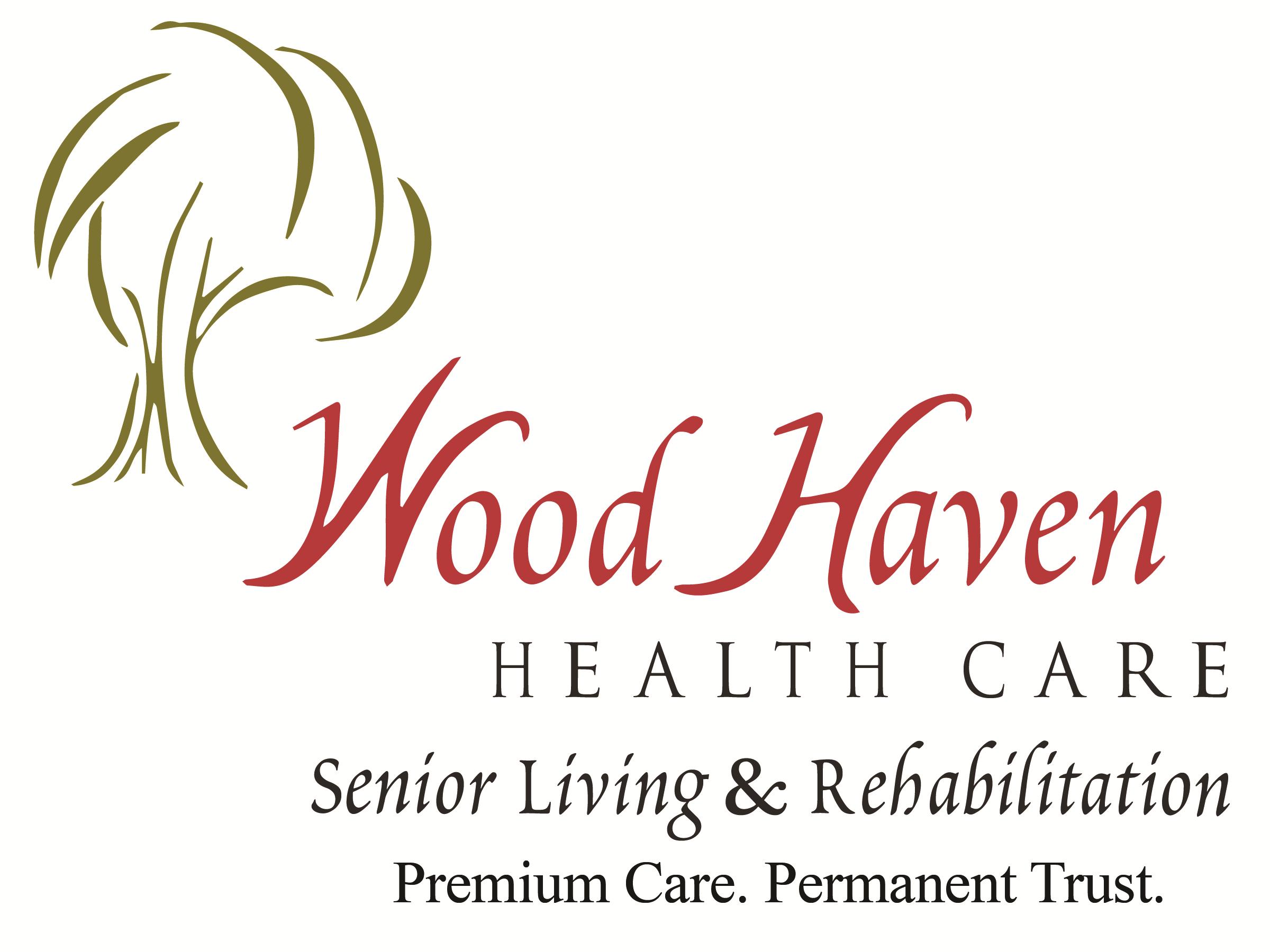 Wood Haven Health Care logo