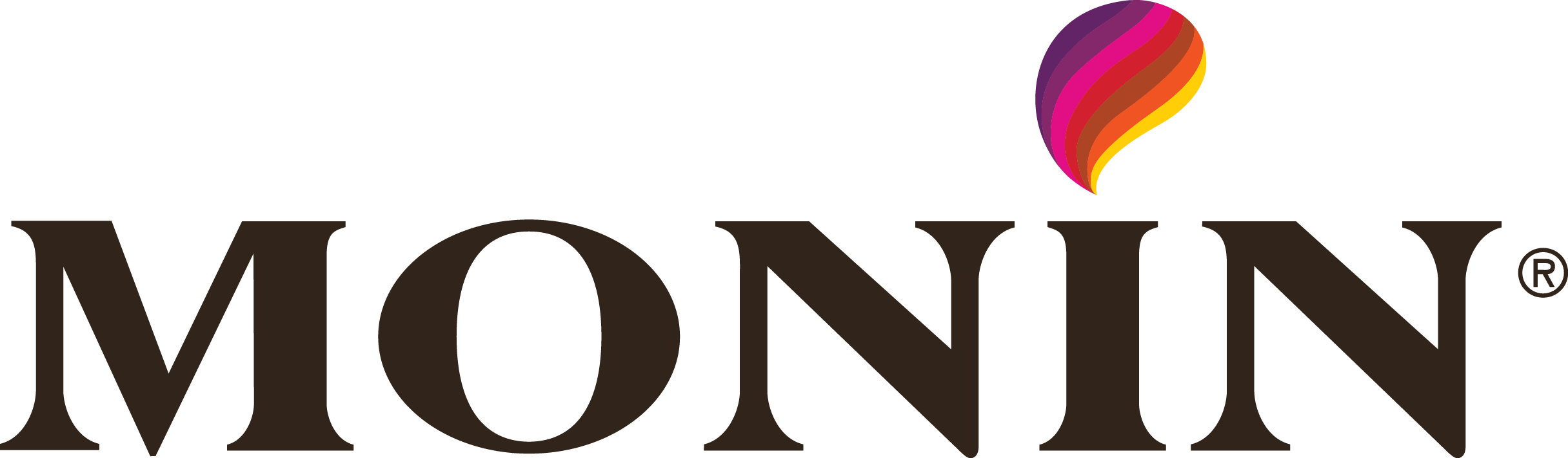 Monin, Inc. logo