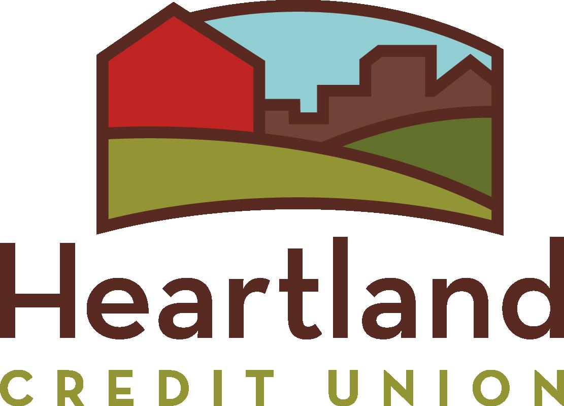 Heartland Credit Union logo