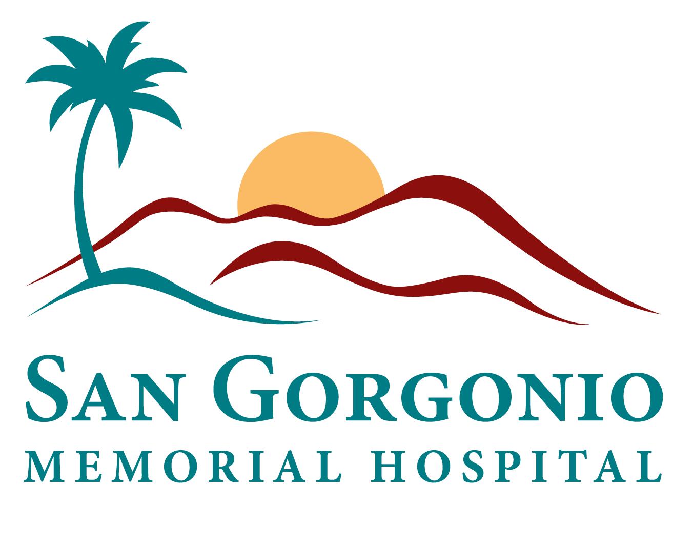 San Gorgonio Memorial Hospital logo