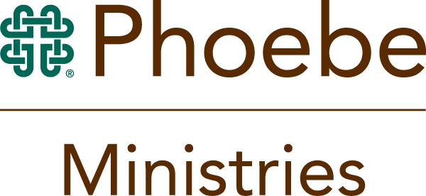 Phoebe Ministries logo
