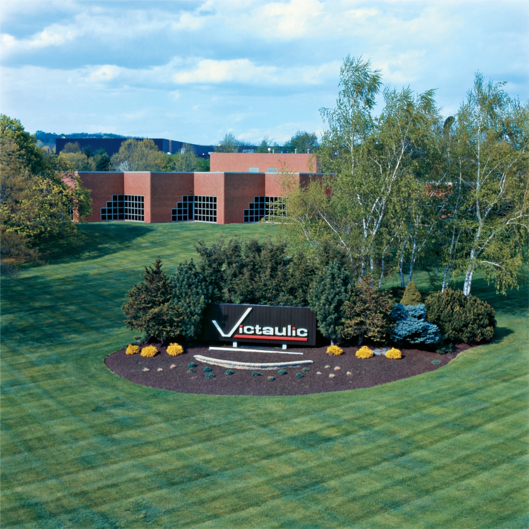 For nearly 40 years, Victaulic has called the Lehigh Valley home as it's continued to grow.