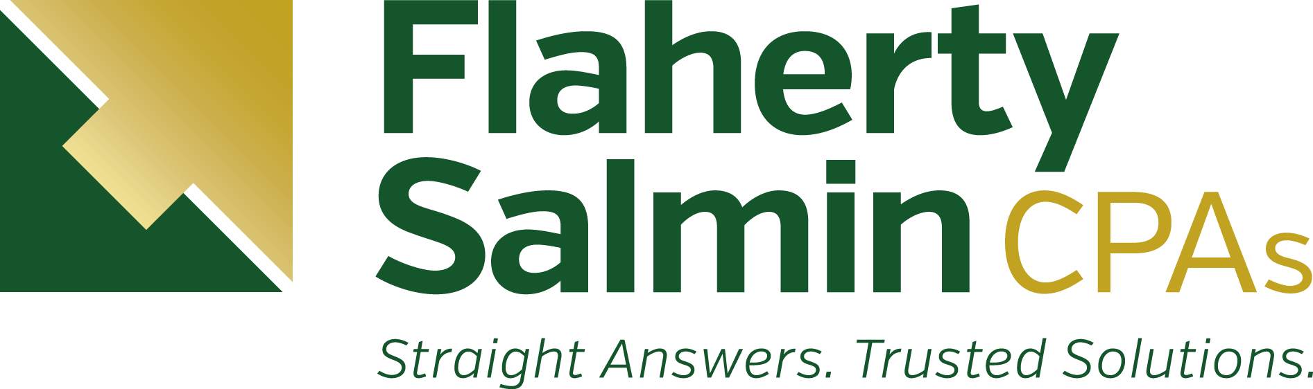 Flaherty Salmin CPAs Company Logo