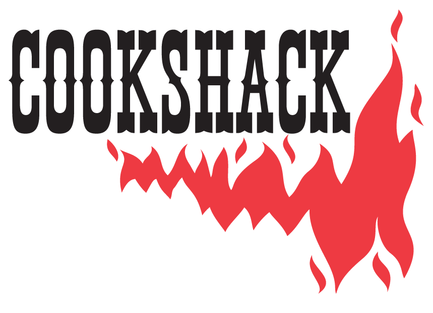 Cookshack, Inc. logo