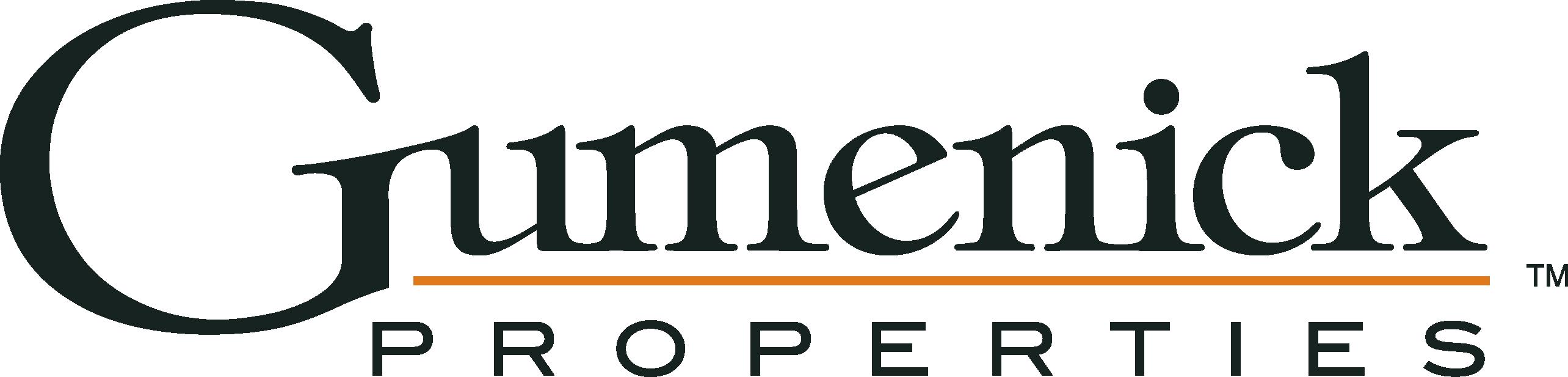 Gumenick Properties logo