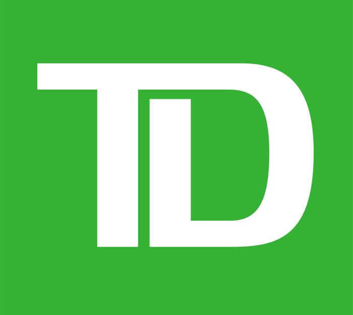 TD Bank, NA logo
