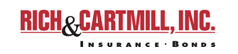 Rich & Cartmill Insurance Company Logo