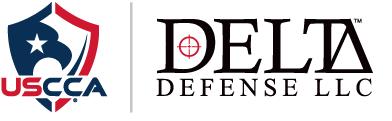 Delta Defense LLC logo