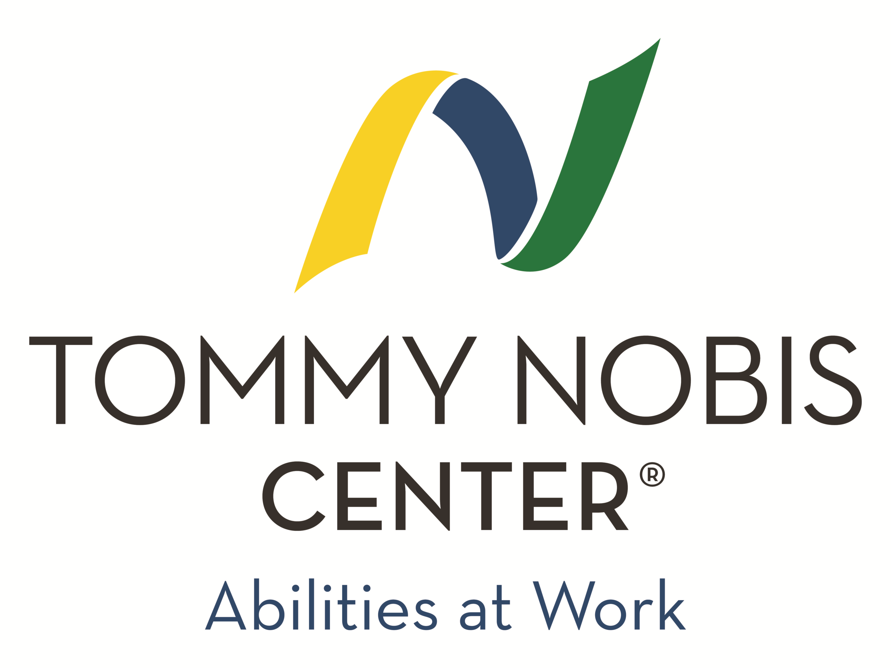 Tommy Nobis Center Company Logo