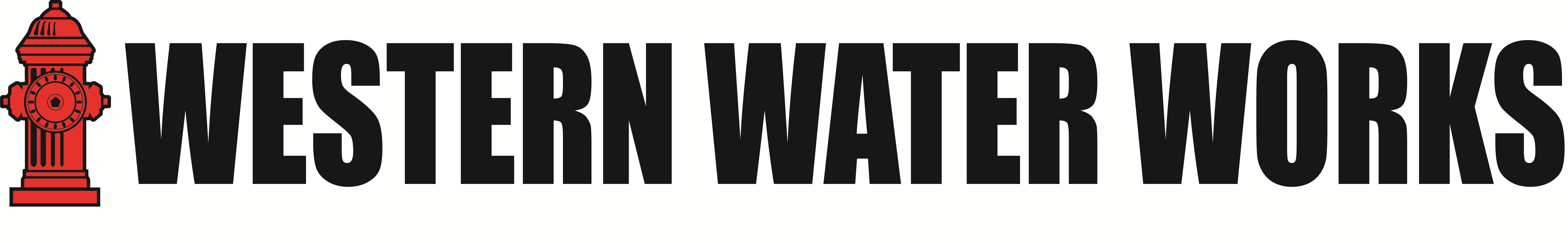 Western Water Works Company Logo