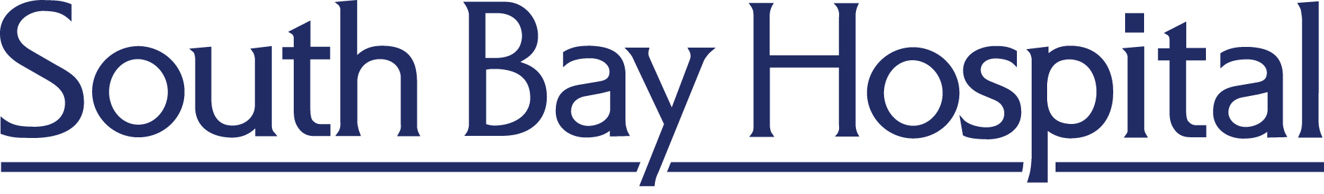 HCA West Florida- South Bay Hospital logo