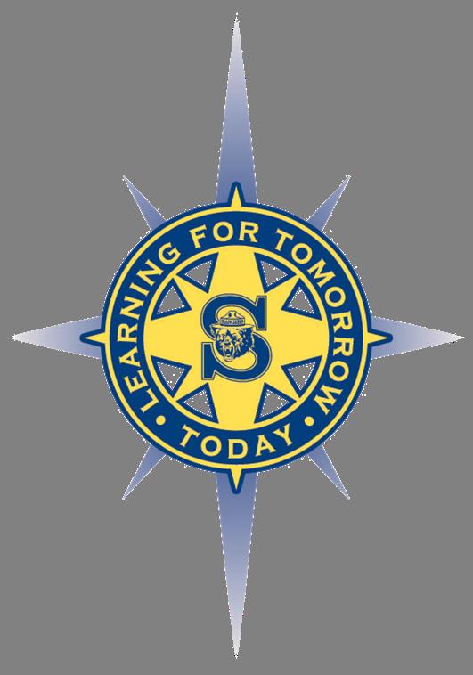 Spencerport Central School District logo
