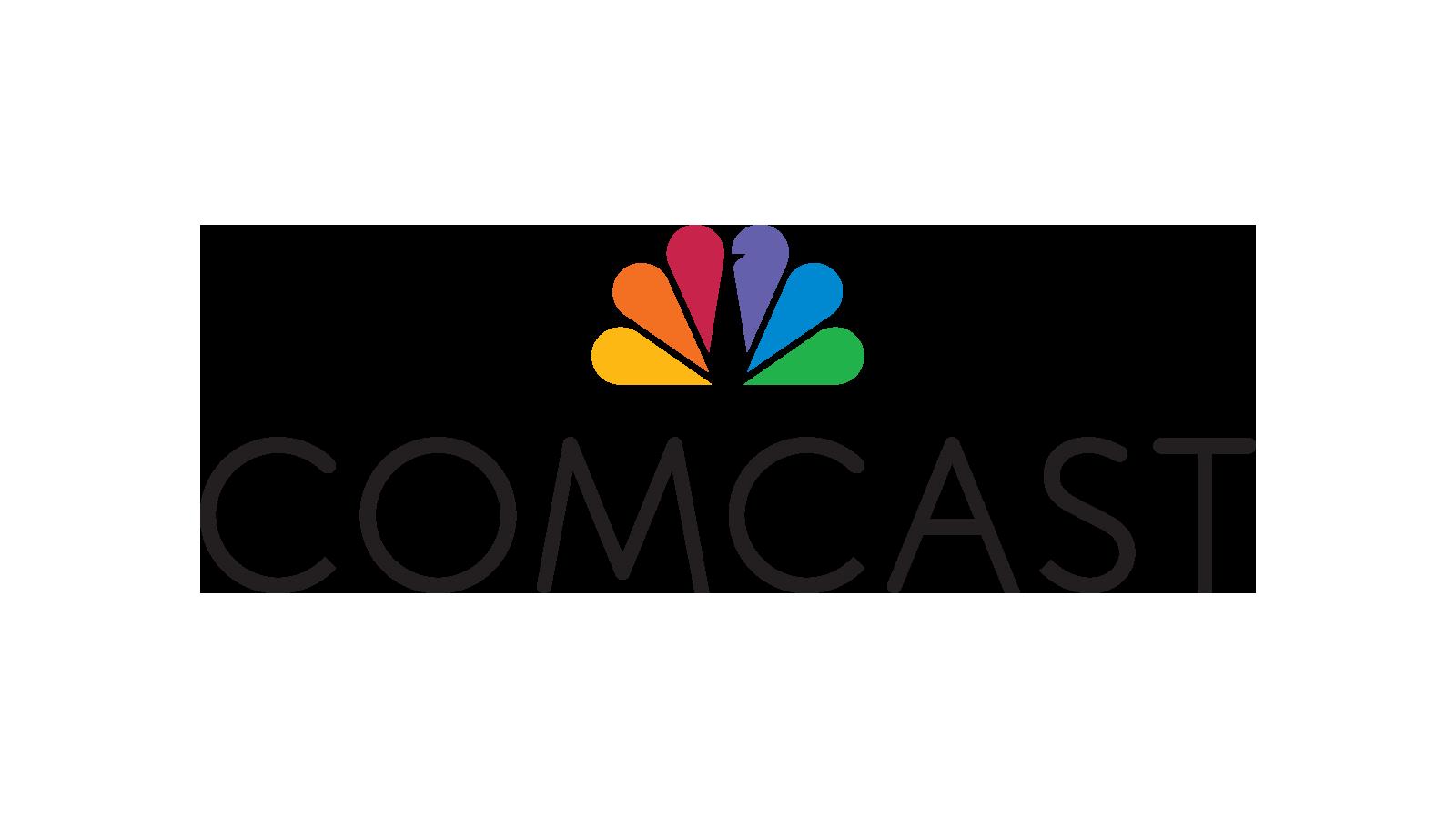 Comcast Corporation logo
