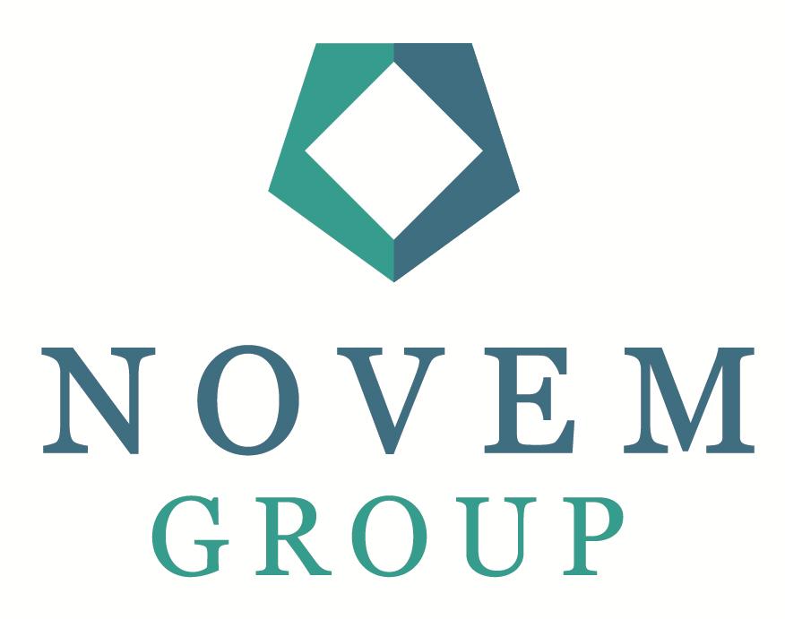 Novem Group logo