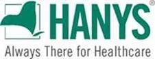 HANYS (Healthcare Association of NYS) logo
