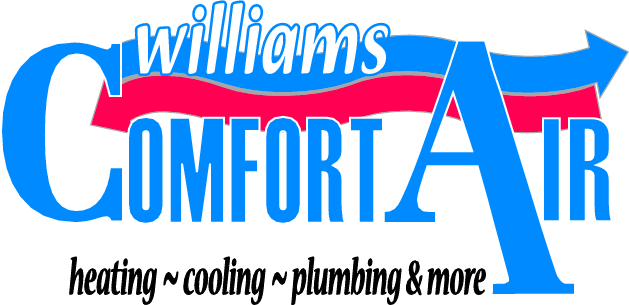 Williams Comfort Air Company Logo