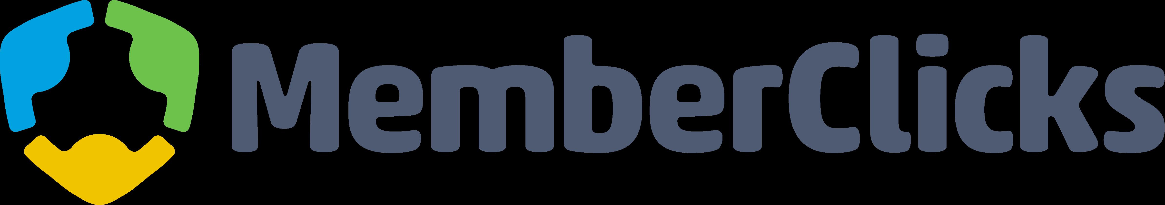 MemberClicks Company Logo