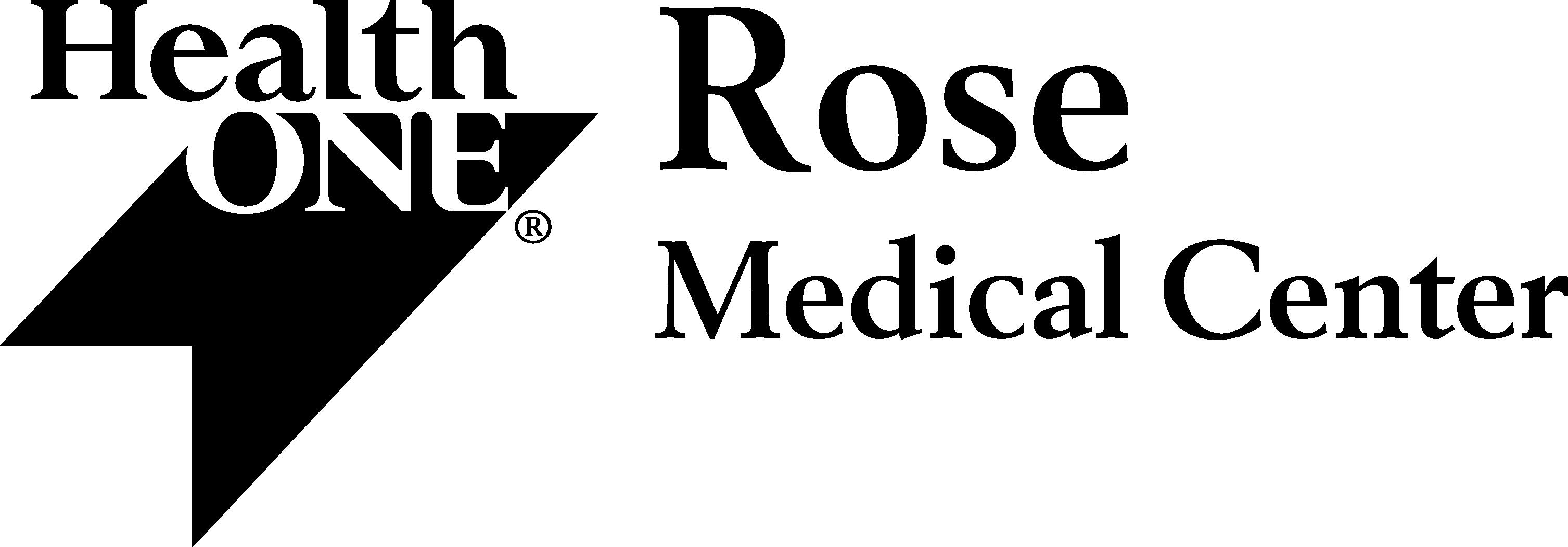 Rose Medical Center logo
