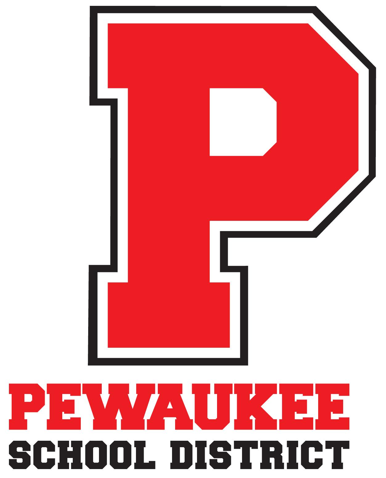 Pewaukee School District Company Logo