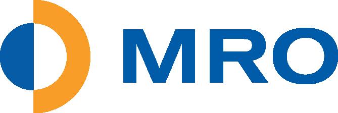 MRO Corp Company Logo