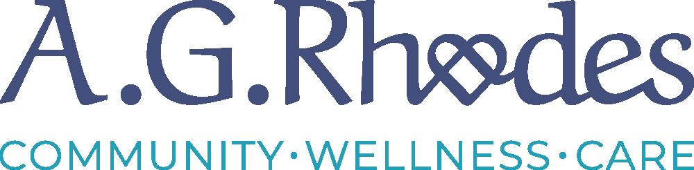 A.G. Rhodes Company Logo