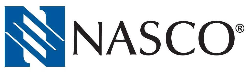 NASCO Company Logo