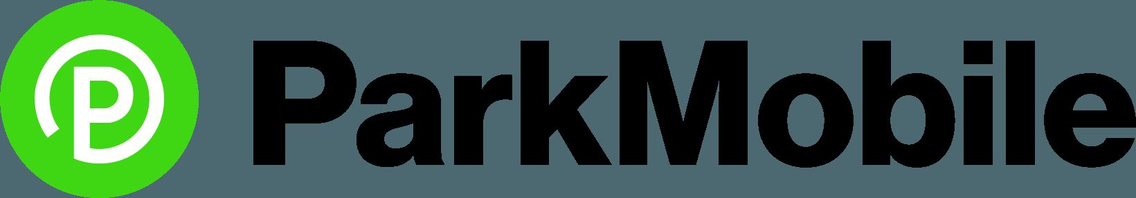 ParkMobile Company Logo