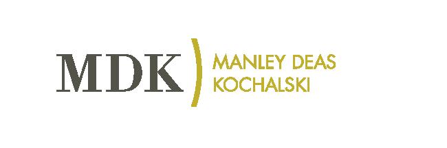 Manley Deas Kochalski LLC logo