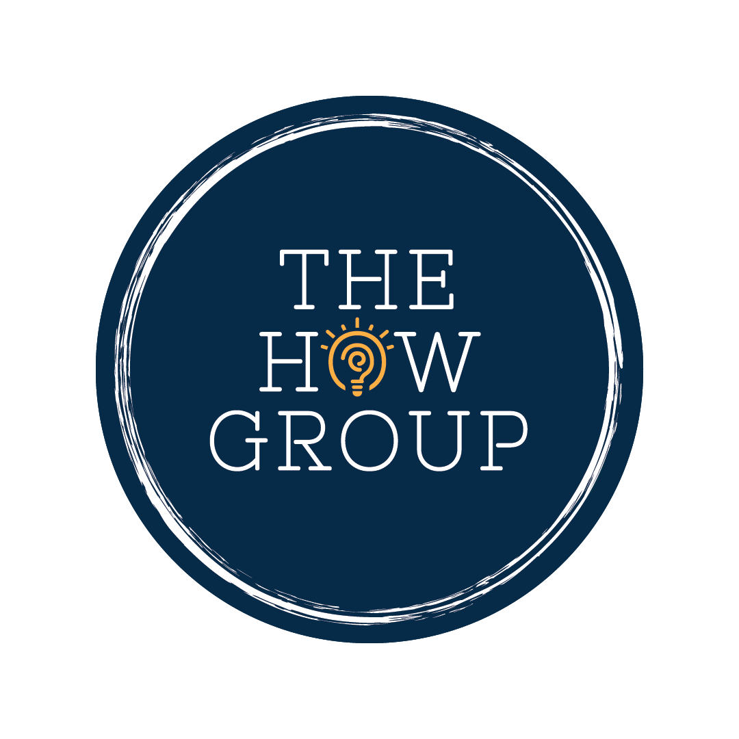 The HOW Group logo