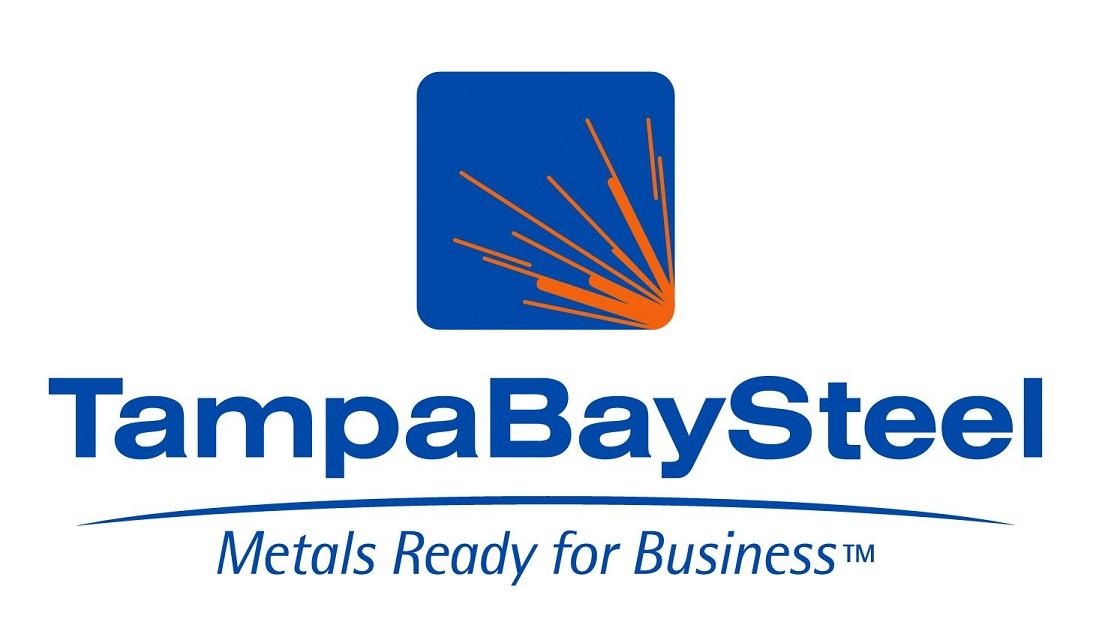 Tampa Bay Steel Corporation Company Logo