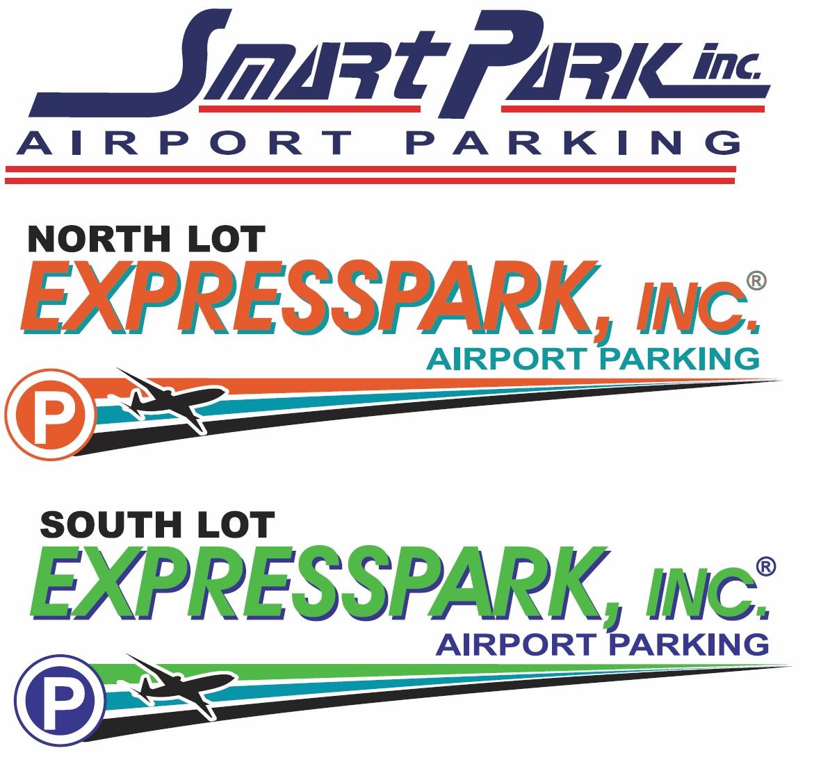Smart Park, Inc. & Expresspark, Inc. logo