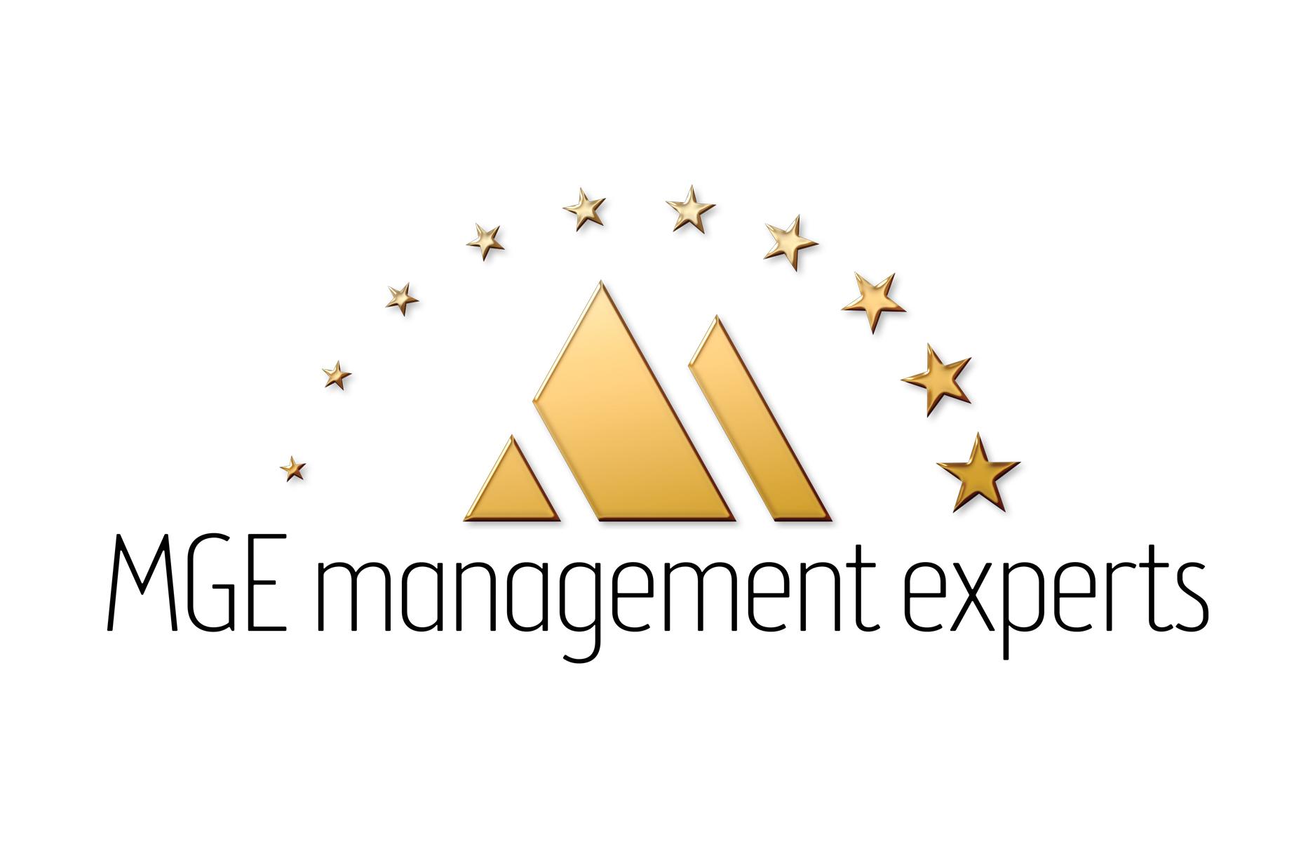 MGE: Management Experts, Inc. Company Logo