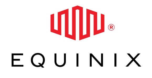 Equinix, Inc. logo