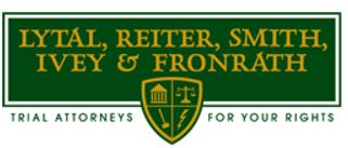 Lytal, Reiter, Smith, Ivey, and Fronrath logo