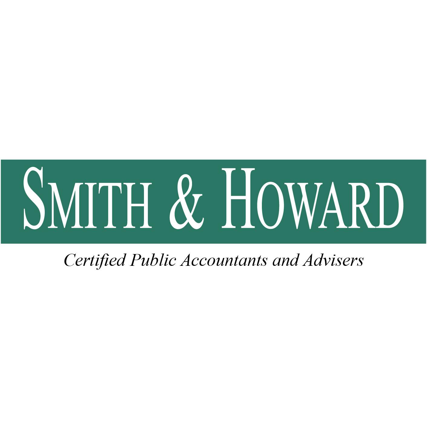 Smith & Howard, P.C. Company Logo