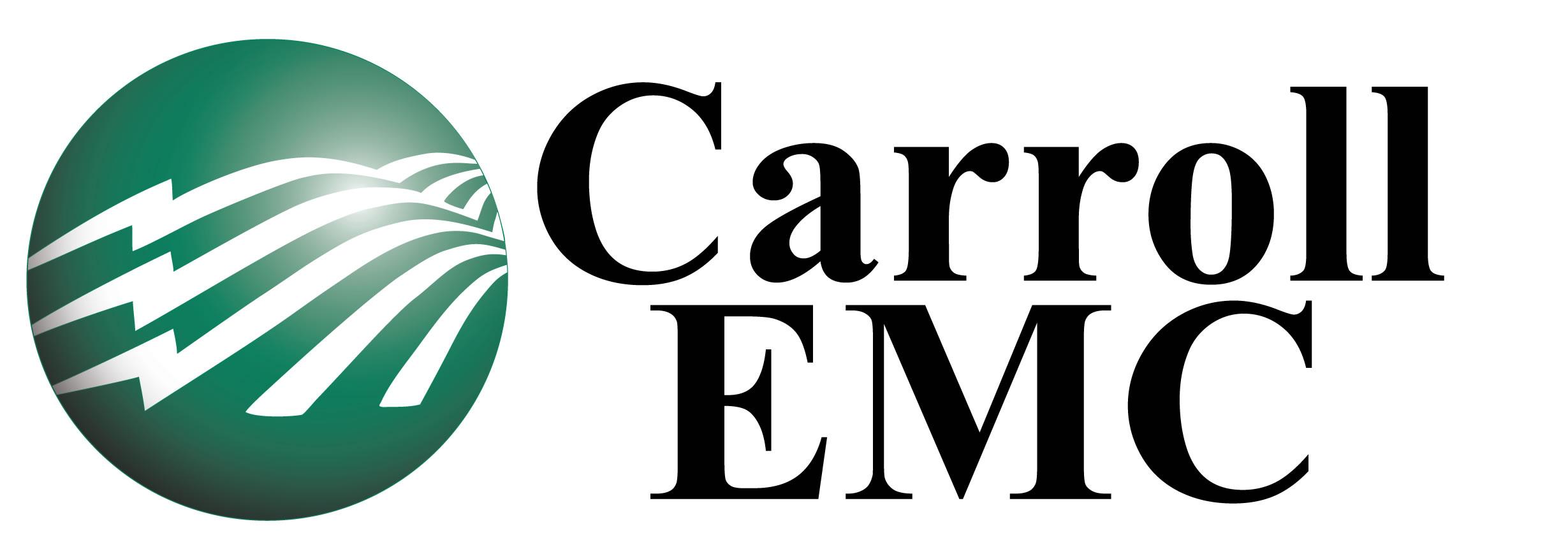 Carroll Electric Membership Cooperative Company Logo