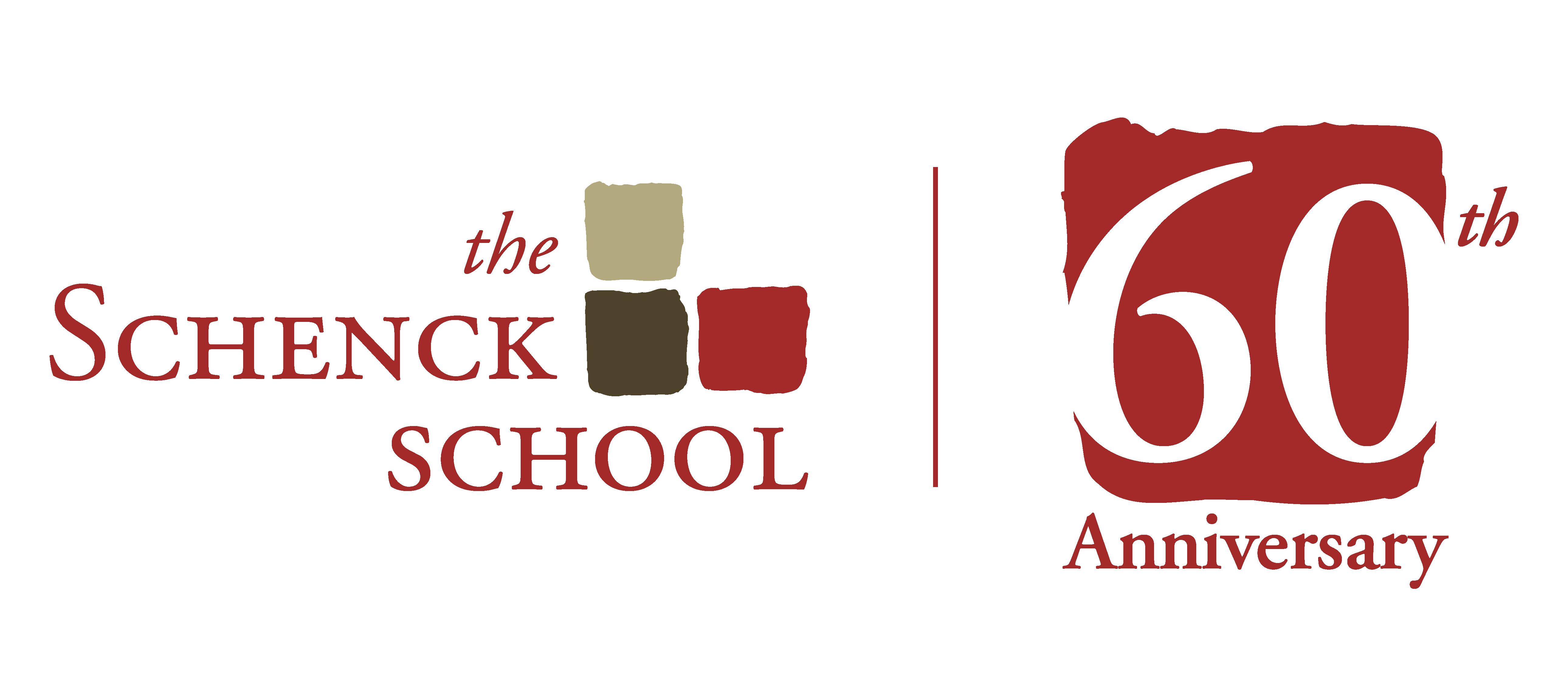 The Schenck School, Inc. Company Logo