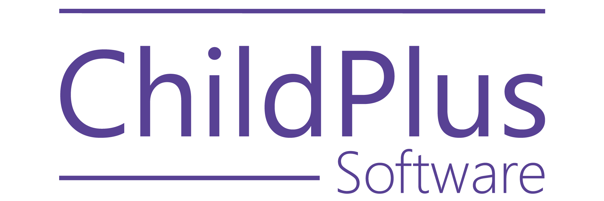 ChildPlus Software Company Logo